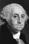 George Washington - First Inaugural Address 1789