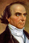 Daniel Webster - Speech