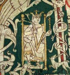 William I the Conqueror, 1028 - 1087