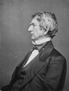 U.S. Secretary of State William H. Seward