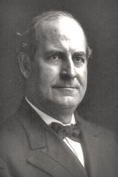 William Jennings Bryan 1860 - 1925