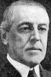 Woodrow Wilson - Speech